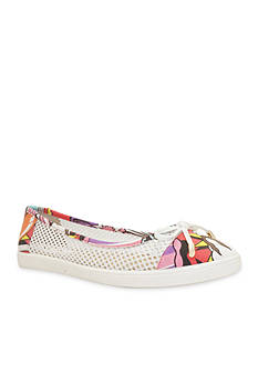 J Reneé Abeni Flat Shoe