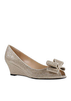 J Reneé Blare Wedge Pump