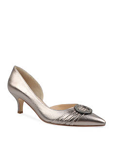 JRenee Borish Pump - Available in Extended Sizes
