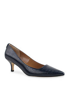 J Reneé Braidy Pumps