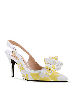 J Reneé Charise Slinkback Shoe