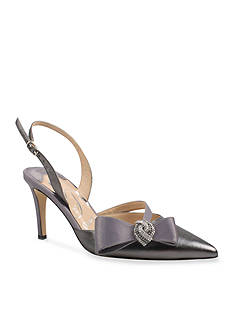 J Reneé Ditz Slingback Pump - Available in Extended Sizes