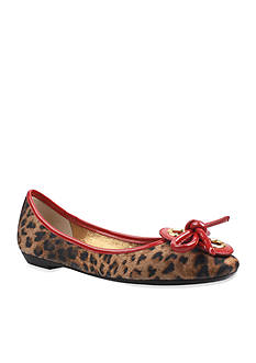 JRenee Edie Flat - Available in Extended Sizes