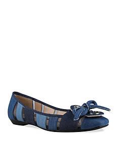J Reneé Edie Flat Shoe
