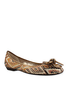 J Reneé Edie Flat - Available in Extended Sizes - Online Only