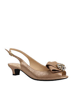 J Reneé Jadan Slingback Pump - Available in Extended Sizes - Online Only