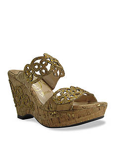 J Reneé Jenay Wedge Shoe