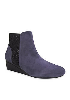J Reneé Kareena Wedge Bootie - Available in Extended Sizes - Online Only