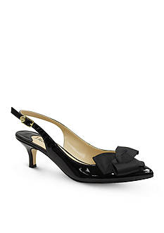 J Reneé Lilliana Slingback Pump - Available in Extended Sizes