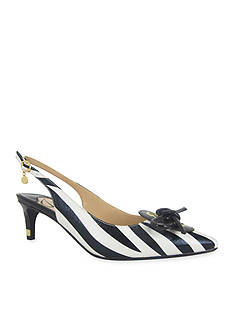 J Reneé Locamo Slingback Pump - Available in Extended Sizes - Online Only