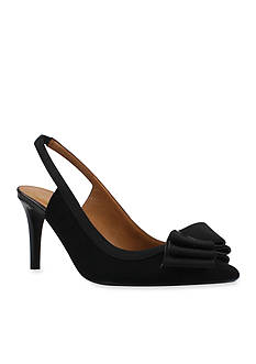 J Reneé Marva Slingback Pump - Available in Extended Sizes - Online Only