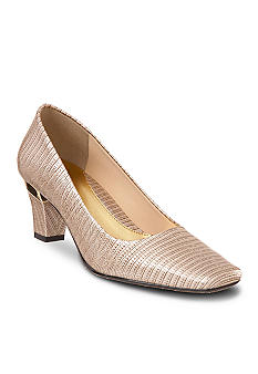 JRenee Mary Pump-Extended Sizes Available
