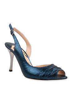 J Reneé Mechele High Heel Sandal - Available in Extended Sizes - Online Only