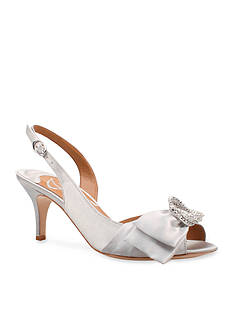 J Reneé Natassia Slingback Sandal - Available in Extended Sizes - Online Only