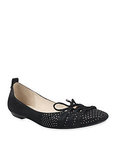 J Reneé Nosara Flat - Available in Extended Sizes - Online Only