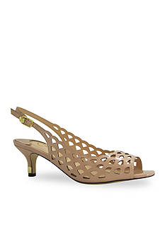 J Reneé Peppi Slingback Shoes