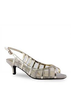 J Reneé Rebeka Slingback Shoe