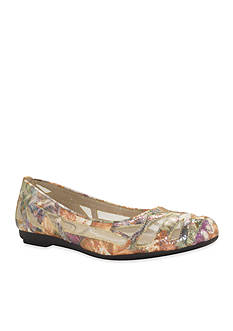 J Reneé Tabetha Flat Shoe