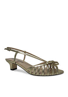 J Reneé Tattle Sandal - Available in Extended Sizes - Online Only