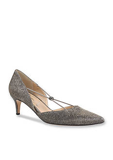 J Reneé Veeva Pump - Available in Extended Sizes - Online Only