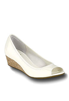 Cole Haan Air Tali OT Wedge-Extended Sizes Available