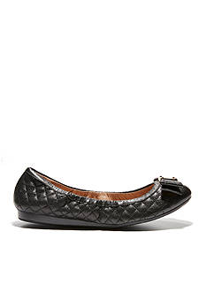 Cole Haan Tali Bow Quilted Ballet Flat