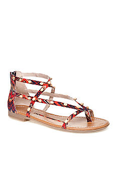 New Directions Gladys Tribal Sandal