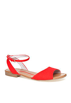 New Directions Gabbi One Band Sandal