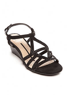 New Directions Juliet Jewel Sandal