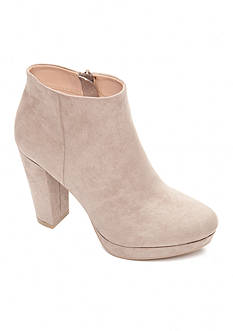 New Directions Jenny Platform Bootie