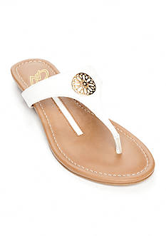 New Directions® Nino Thong Sandal