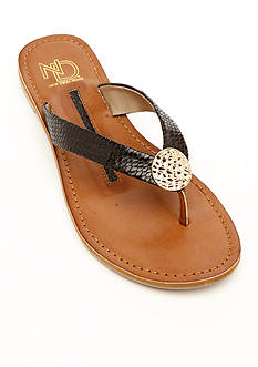 New Directions® Poppy Sandal