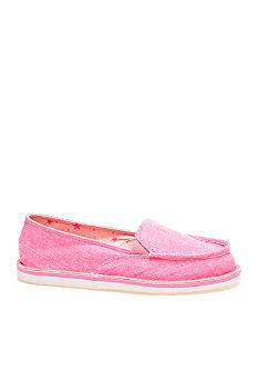New Directions Jane Canvas Slip-on