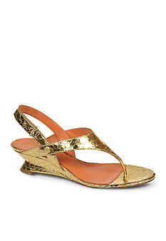 Via Spiga Leanne Wedge Sandal