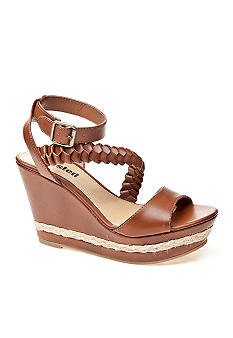 UNLISTED Bunny Slope Wedge Sandal