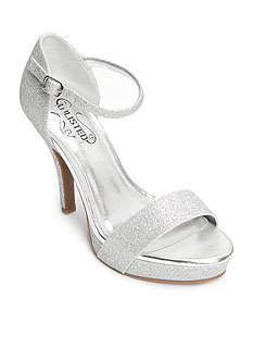 UNLISTED Real Action Glitter Sandals