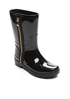UNLISTED Rain Zip Boots