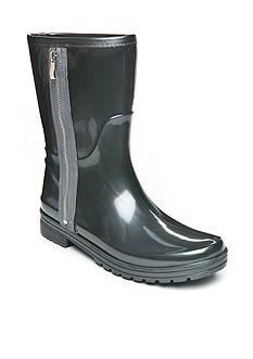 UNLISTED Rain Zip Boot