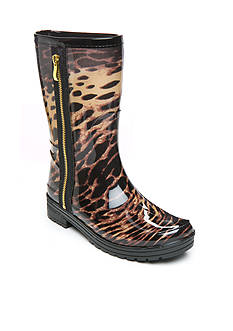 UNLISTED Rain Zip Rain Boots