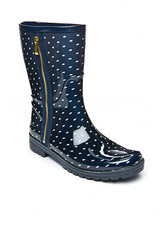 UNLISTED Rain Zip Rain Boots