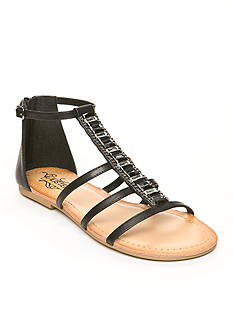 UNLISTED Coin War Sandals