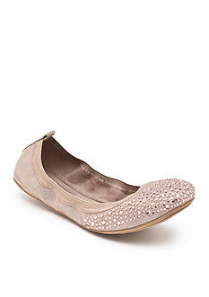 UNLISTED Whole Sparkle Flats
