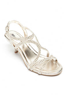 UNLISTED Kinda Amazing Sandal