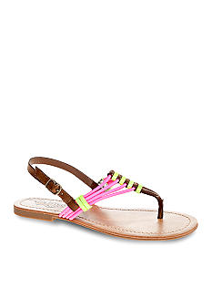 UNLISTED Popsicle Sandal