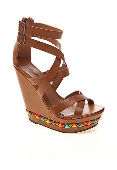 UNLISTED Strong Hold Wedge Sandal