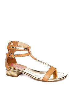 UNLISTED Book Title Gladiator Sandal