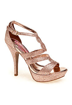 UNLISTED Party Hour Platform Sandal