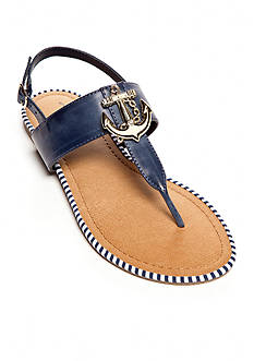 Flat Sandals For Women Belk Everyday Free Shipping