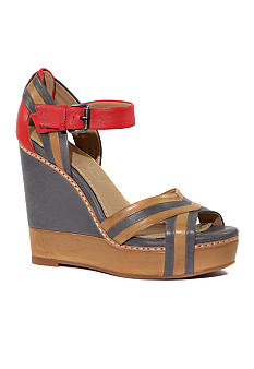Splendid Keywest Wedge Sandal