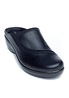 Easy Spirit Flori Clog - Available in Extended Sizes
